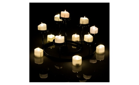 LED Tealight Candles Flameless smokeless Flickering Flashing Lot 6 PCS 7f4475fc-e81c-48b5-bd8f-350b8610c4f6