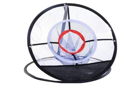 New Golf Training Chipping Net Hitting Aid Practice Bag 5c994dff-5b53-44ea-bbc3-613a33e8c054