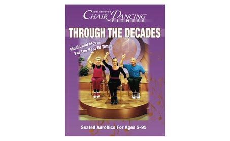 Chair Dancing® Through The Decades 8b153dd4-b495-44e1-aea2-19d2dbf9d9fe