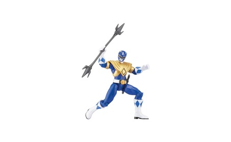 Power Ranger Mighty Morphin Power Up Blue Ranger e636b9dc-34f8-4c44-af56-e7dd4fcef270