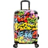 """Traveler's Choice Personalized Expandable Carry-On Spinner 22"""""""