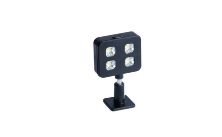 4 LED Video Light Flash for Smartphone or Cameras 9da09d91-fda5-4297-a498-33dd019bb0bb