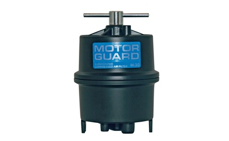 Motor Guard JLMM30 1/4 NPT Submicronic Compressed Air Filter cd531189-1408-400b-9f0c-c3e94e37ca7b
