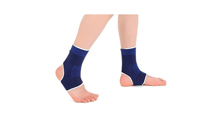 Ankle Brace Compression Support Sleeve for Running,Athletics