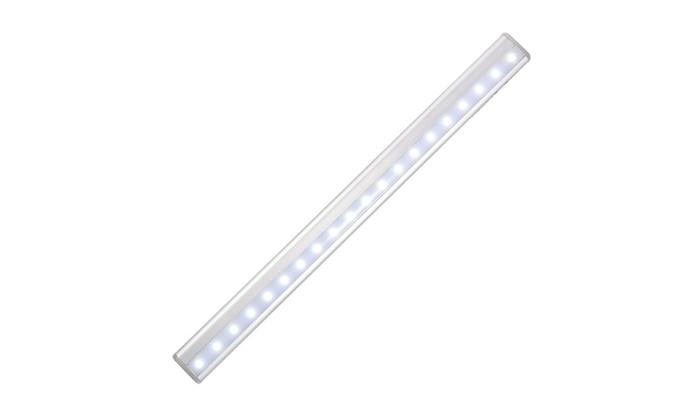 Rechargeable Closet Light,Portable Wireless Motion Sensor LED Light ...