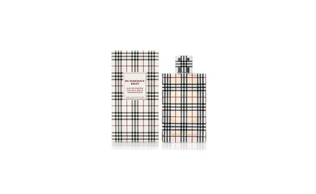 Burberry Brit Edp Choose Size Spray For Women New In Box 016ce321-6b7c-4f89-8fb0-637871397900