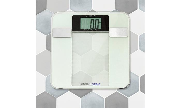 Intelliscale Digital 6 Function Body Fat Scale