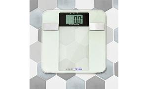 Intelliscale Digital 6-Function Body Fat Scale