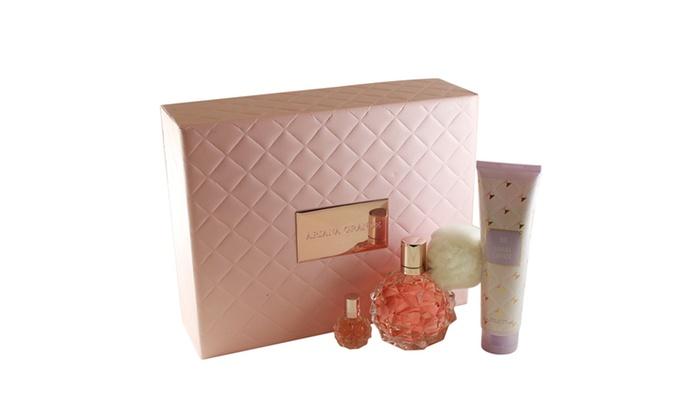 Ari By Ariana Grande Gift Set For Women Groupon