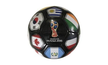 FIFA World Cup Ball 165c07f2-bd7d-4061-ae44-5237d3a90b49