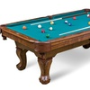 "87"" Brighton Billiard Pool Table"