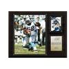 "NFL 12""x15"" Jon Beason Carolina Panthers Player Plaque"