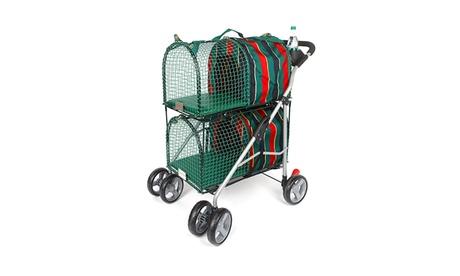 Double Decker Pet Stroller 1165cd3a-35e7-4f80-b09b-15814b2b926e