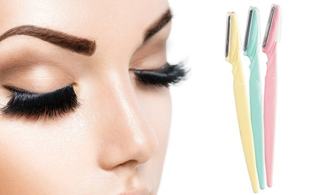 Women's 3 Pack Of Trimming Eye Brow Shapers 5d9e327a-c33a-4c9d-895a-1fbe3e6ecda2