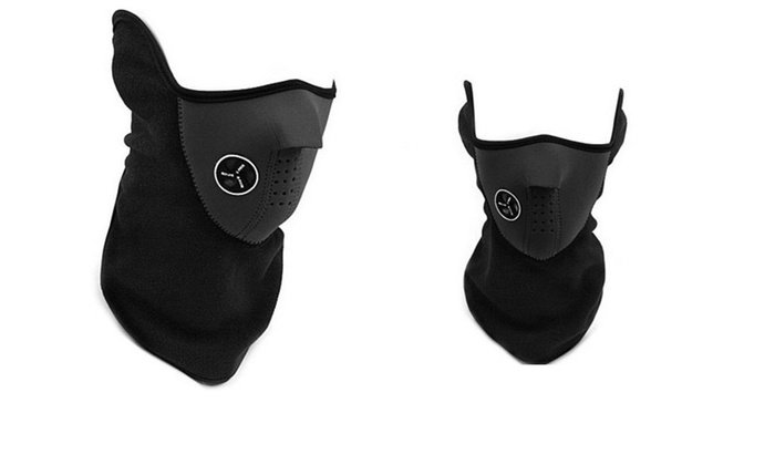 Windproof Face Mask,Winter Warm Bike Cap