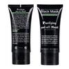 Deep Cleansing Black Mask purifying peel-off Facial Clean Blackhead