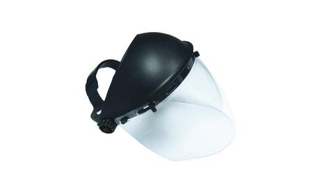 SAS Safety SAS5145 Deluxe Clear Faceshield 6cd4c4c0-8872-4e84-a268-63bb4cc65e7c