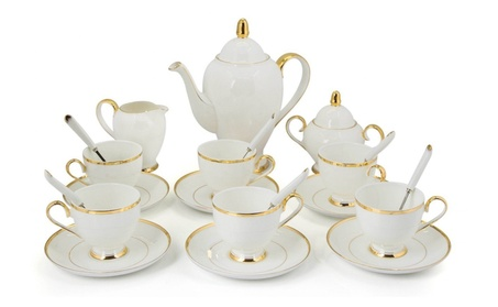 Porcelain Tea Cup and Saucer Coffee Cup Set TC-CMJ 74507297-41dd-4d2c-a8f2-5ea01941c79f