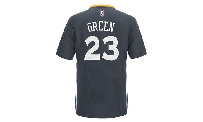 hot sale online c531e 2d325 Draymond Green Golden State Warriors Alternate Swingman Jersey Size M - M