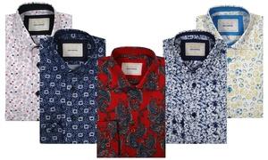 Suslo Couture Kids' Button-Down Shirt