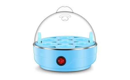 Useful Electric 7 Eggs Boiler Cooker Steamer d1ba7bc2-0623-4327-bcac-4de44072e05d