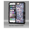 Insten Hard Back Tuff Silicone Bumper Case For iPhone 6 Plus 6s Plus