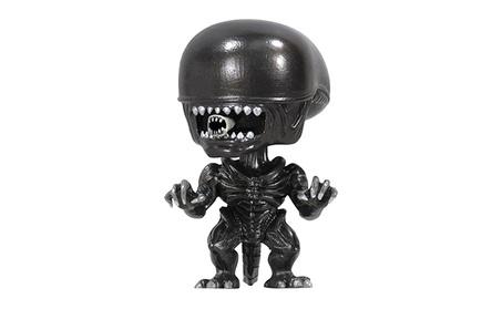 Movies: Alien - Alien Vinyl Action Figure Collectible Model Loose Toy c5d521d2-ea7c-4c59-aa2c-a53eeee69027