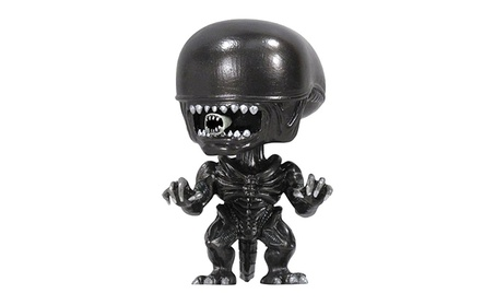 Original Funko Pop Movies: Alien Vinyl Action Figure Model Toy 74956434-edc0-412b-97f9-8438bf869d22
