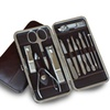 At-Home Manicure and Pedicure Kit (13-Piece)