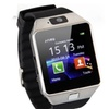 New Bluetooth Smart Watch Phone+Camera SIM Card For Android IOS