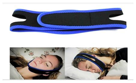 Stop Snoring Chin Strap 667eccf0-e930-4faa-83b3-b3d7d78833fe