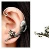 Cat Ear Cuff Earring