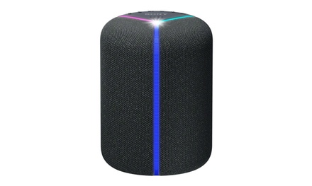 Sony SRS-XB402G EXTRA BASS Google Assistant Built-in Bluetooth Speaker (Black)