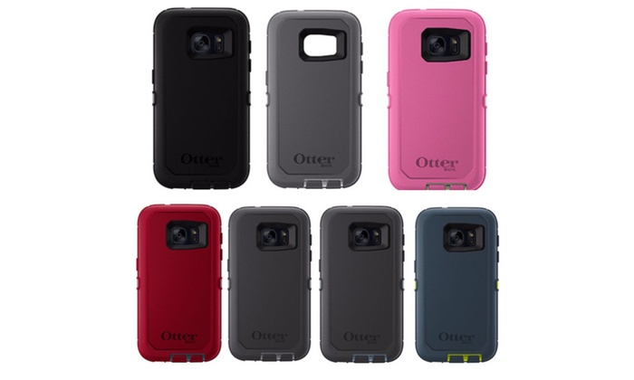 Otterbox Commuter Or Defender for Samsung Galaxy S7