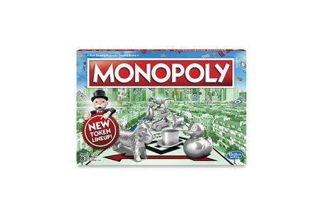 Monopoly Classic Game 829187a0-36d5-4216-b83d-5f8293dc6f24