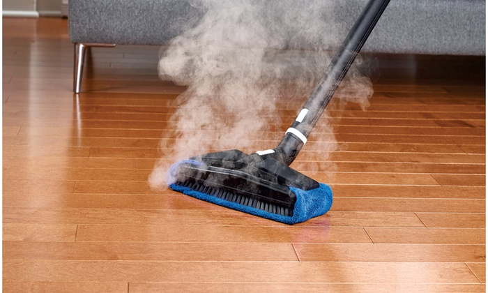 Dupray One Plus Steam Cleaner Refurbished Groupon