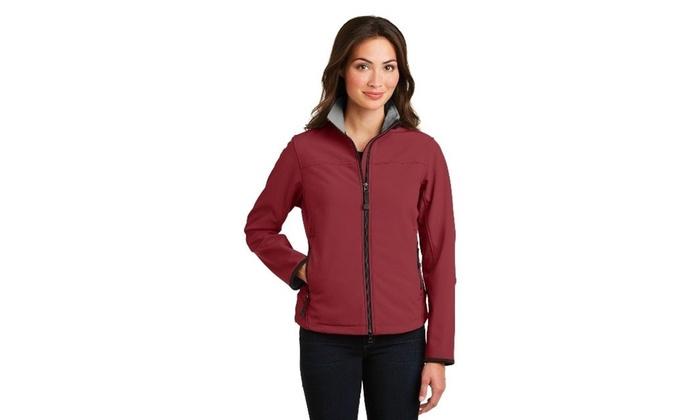 Caldera Jacket Ladies