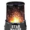 Multi-color LED Star Master Nightlight