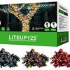 LITEUP125 Solar String Lights (1-, 2-, or 4-Pack)