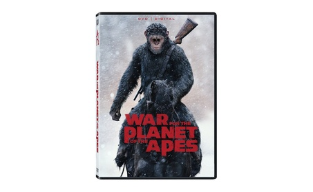 War for the Planet of the Apes - DVD, 2017 a65148ef-bc5f-4cfc-abb8-ce3a3c38cbc9