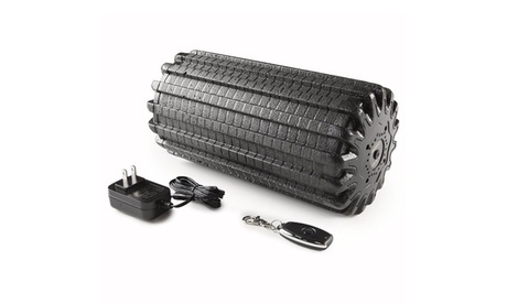 Bionic Body Rechargeable Vibrating Recovery Foam Roller Massager BBVYP 50aad61a-8408-44ad-9564-d0a8e74ca9ff