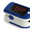 Shop Sky Premium Fingertip Pulse Oximeter Blood Oxygen Saturation