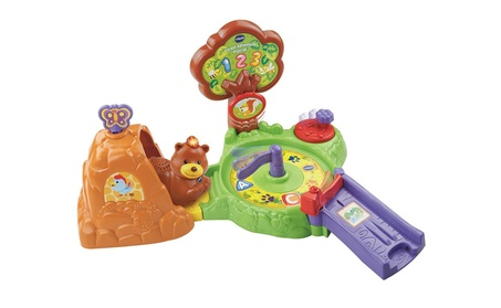 Go! Go! Smart Animals Forest Adventure Playset 27be56c3-6a50-43e5-a5a1-424319b9522d