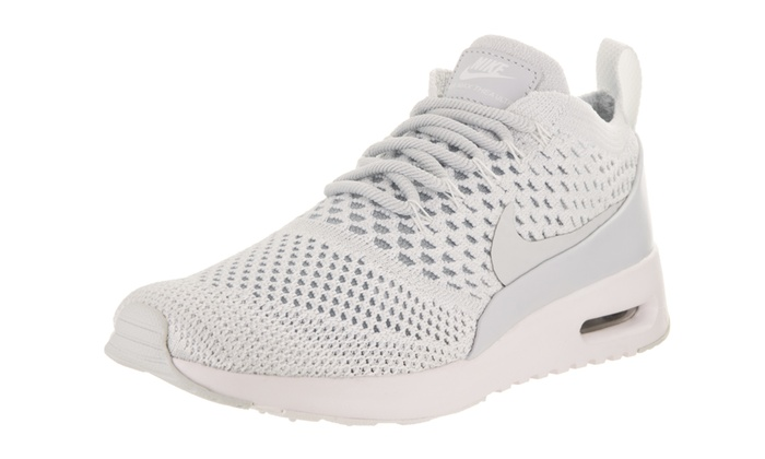 separation shoes 489d7 ce59b Up To 4% Off on Nike Women s Air Max Thea Ult...   Groupon Goods