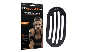 KT Recovery Patches (4-Pack)