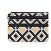 Zodaca Women Fashionable Lightweight Coin Purse Wallet Pouch Zipper Bag