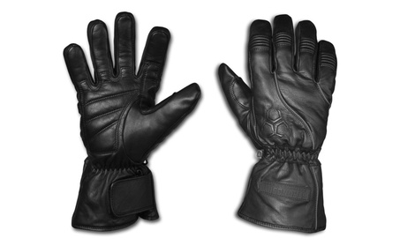 Strong Suit 20700-XXL Strong Suit Strokers Motorcycle Gloves XX-Large 7eb2ecd1-f714-4860-8a32-ae593b3fc5c9