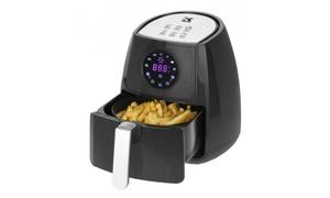 Kalorik Digital Air Fryer with Dual Layer Rack