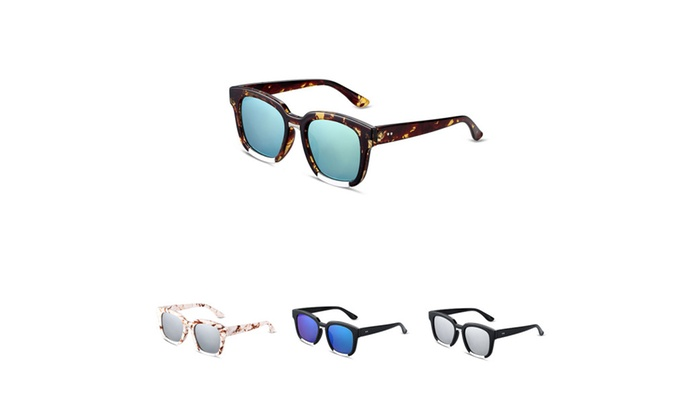 Koki Beach Gradient Sunglasses