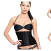 The Celebrity Double Wide Waist Trainer Corset
